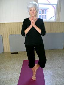 yoganorth